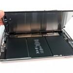 Батареи в iPad самые надежные
