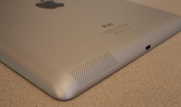 Новый iPad выйдет в марте и будет похож на iPad mini