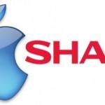 Apple ведет переговоры с Sharp. Дисплеи IGZO в новых продуктах яблочной компании