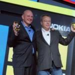 Nokia обрушила курс AAPL