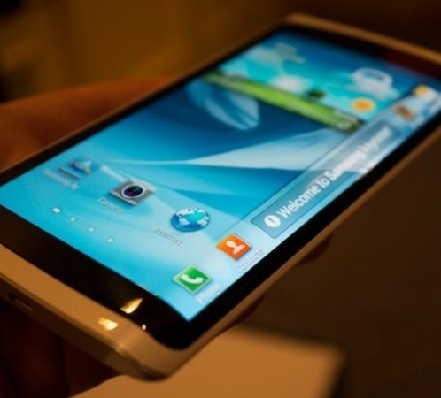 Samsung и Sony лучше всех выступили на CES 2013