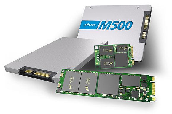 Micron создала «дешевый» терабайтный SSD для MacBook Pro