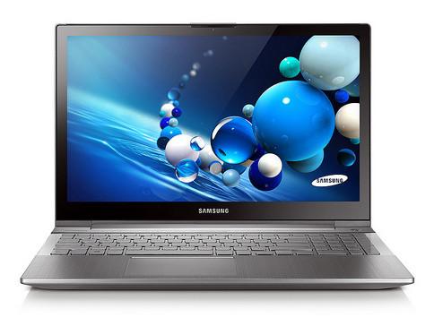 Мощные ультрабуки Samsung на Windows 8