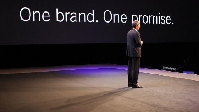 BlackBerry Z10 и Q10 — первые смартфоны на новой ОС BlackBerry 10
