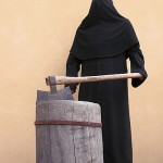 Смертная казнь за копирование