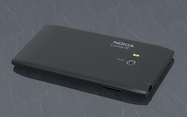 Слухи: Nokia готовит цельнометаллический флагман