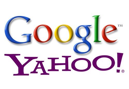 Поисковики Google и Yahoo! обвинили в заработке на пиратских сайтах