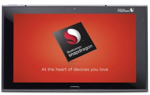 Qualcomm представила процессоры для самых мощных смартфонов и планшетов
