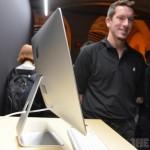 Проблема с производством 27-дюймовых iMac