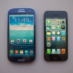 Суммарные продажи iPhone опережают линейку Galaxy