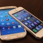Британские магазины агитируют за Samsung