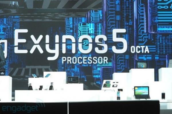Samsung Galaxy Note III: восьмиядерный процессор и 6,3-дюймовый дисплей