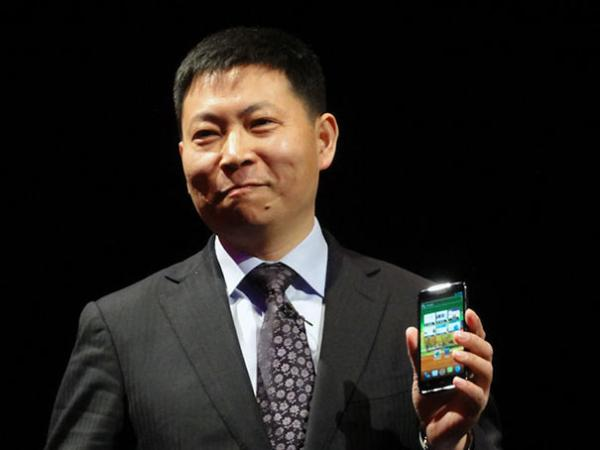 Huawei обещает выпустить самый тонкий смартфон в мире