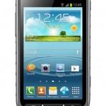 Сверхзащищенный Samsung GALAXY XCOVER 2