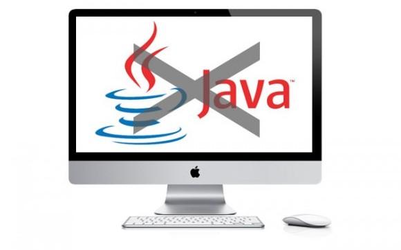 Apple заблокировала Java в OS X из-за уязвимости