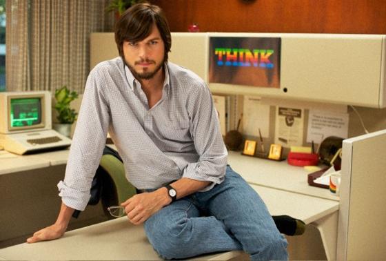 Первые обзоры фильма «Jobs»