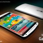 Samsung Galaxy S IV получит 4,99-дюймовый дисплей и графику PowerVR