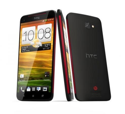 Media Markt: продажи HTC Butterfly начнутся в России 14 февраля