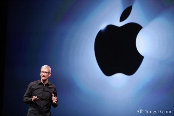 Финансовые итоги Apple по результатам Q1 2013
