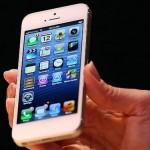 Apple iPhone 5 — гаджет года по версии журнала TIME