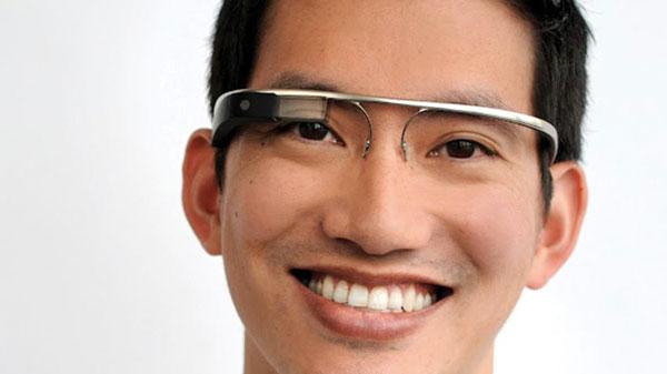 Как очки Google попадут в руки разработчиков