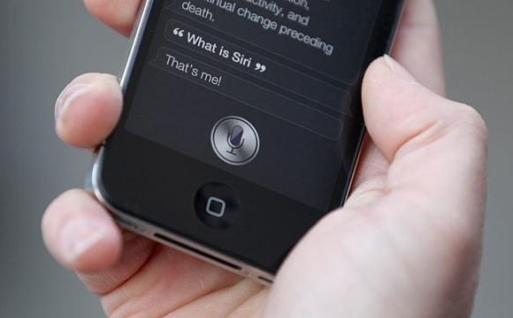 Apple хочет «оживить» Siri