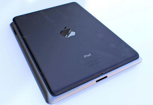 iPad 5 — в октябре вместе с Retina iPad mini