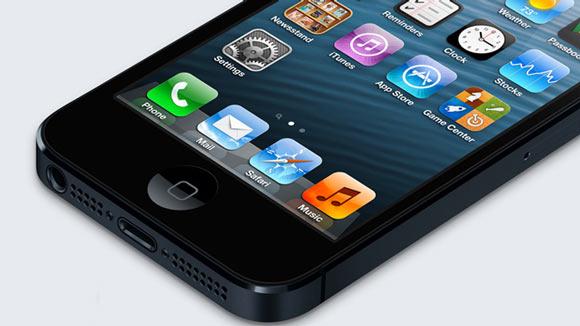 iPhone 5S получит улучшенную камеру и выйдет в июне