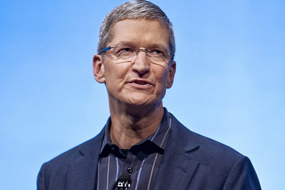 Письмо Тима Кука сотрудникам Apple
