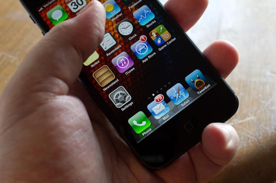 Forbes: Apple выпустит дешевый iPhone mini для России и Китая