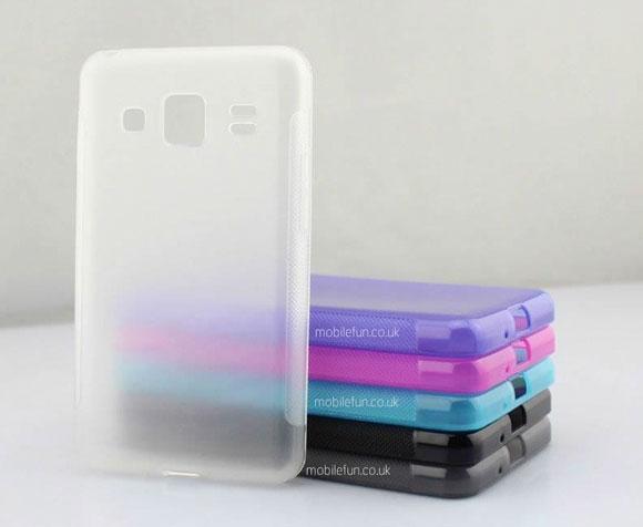 Samsung Galaxy S IV получит новый дизайн