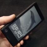 Yota на MWC 2013: российский смартфон YotaPhone