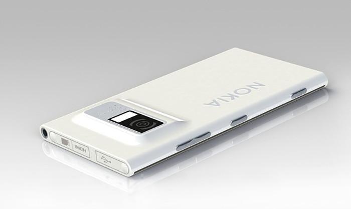 Lumia 1000, 520 и 720 — новые смартфоны Nokia
