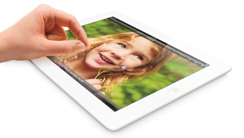Эксклюзив. Российская цена Apple iPad со 128 ГБ памяти и сроки начала продаж в России
