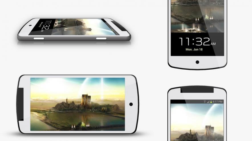 Samsung планирует продать не менее 100 миллионов Galaxy S IV