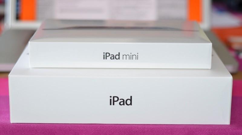 Каждый шестой компьютер, проданный в прошлом квартале, — Apple iPad