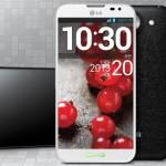 LG Optimus G II получит восьмиядерный процессор