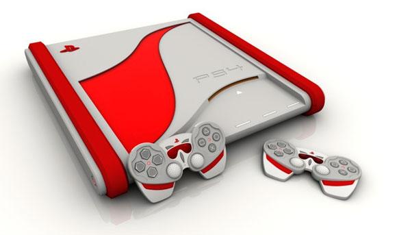 Sony PlayStation 4 будет представлена 20 февраля
