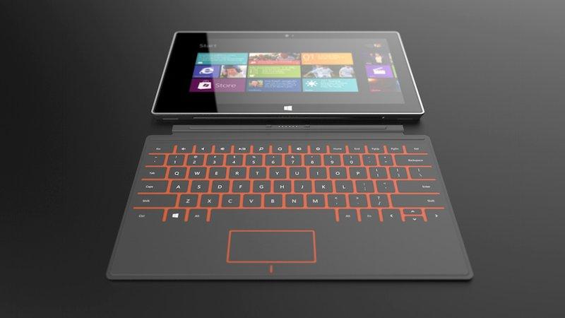Microsoft не нужен Surface