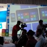 Nokia случайно показала свой планшет