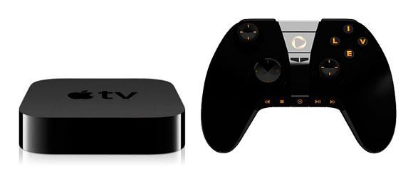 Apple TV может «убить» игровые консоли