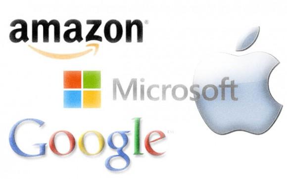 Amazon обошла Apple и Google по уровню доверия