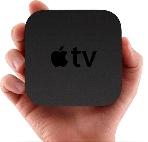 Видеообзор возможностей Apple TV на раиси