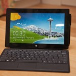 Первые обзоры Microsoft Surface Pro