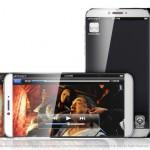 Концепт 4,8-дюймового iPhone 6