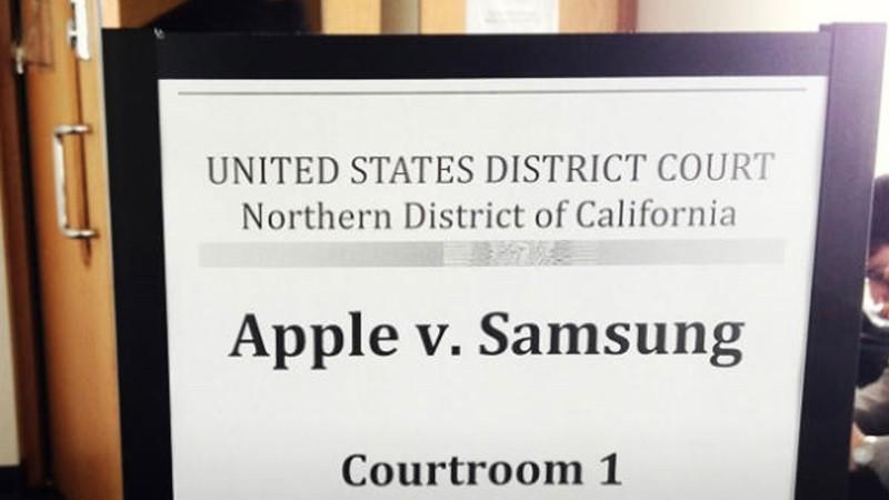 Штраф Samsung снижен на 450 миллионов долларов