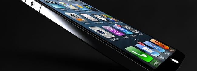 Foxconn приступил к производству iPhone 5S