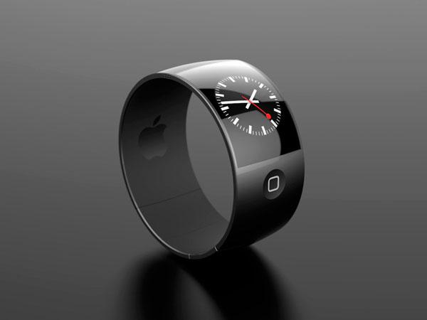 Bloomberg: Apple выпустит iWatch в течение 9 месяцев