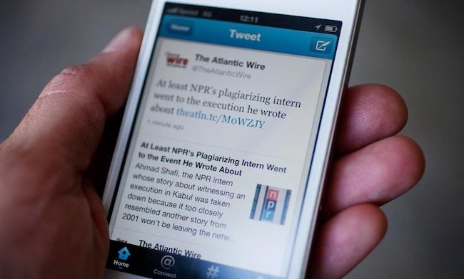 Глобальное обновление Twitter для iOS — результат «убийства» TweetDeck?