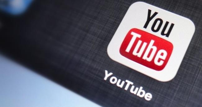 YouTube для iOS «подружился» с Google TV